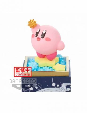 Figura Kirby Paldolce Collection Kirby Ver A Fig 7 cm