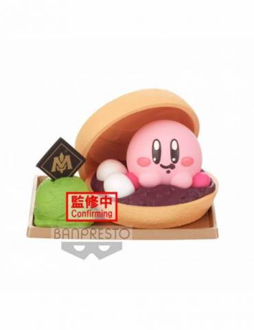 Figura Kirby Paldolce Collection Kirby Ver B Fig 5 cm