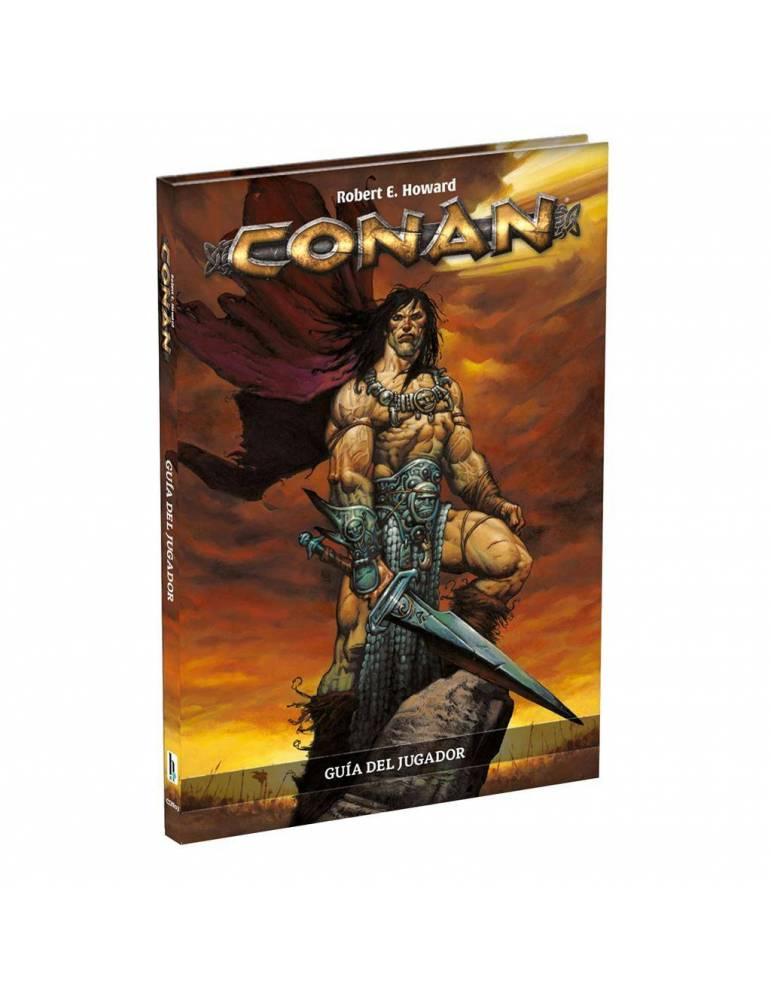Conan: Guía del jugador