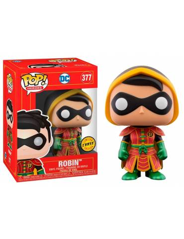 DC Imperial Palace Pop!...