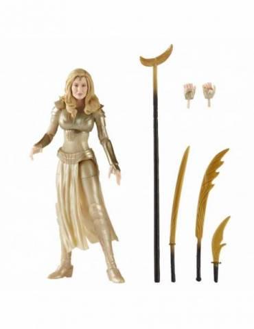 Figura Eternals Marvel Legends F04025l0 Thena 15 cm