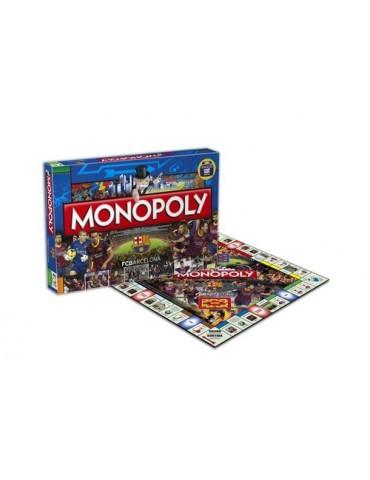 Monopoly F.C. Barcelona