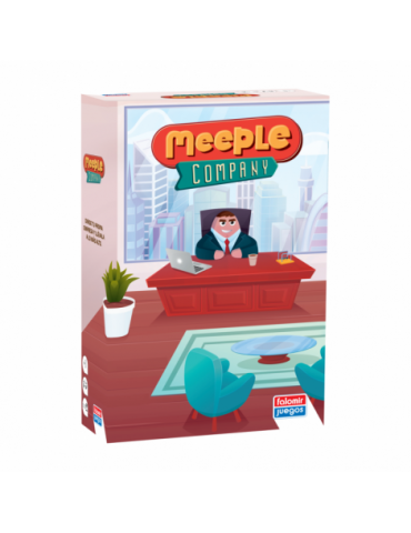 Meeple Company
