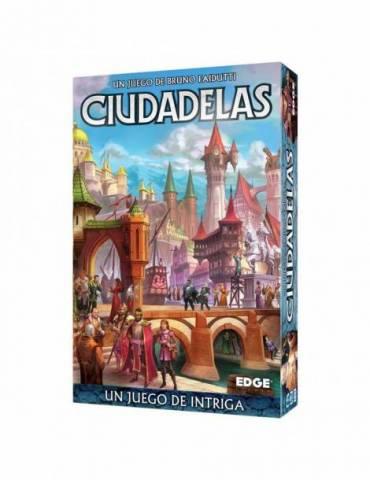 Ciudadelas (Edición 2021)