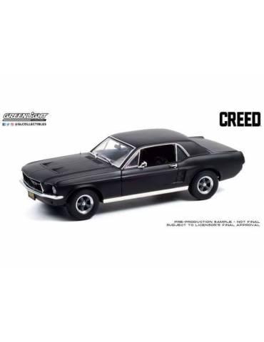 Vehículo Creed (2015) 1/18...