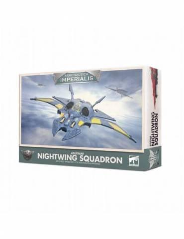 Escuadrón Asuryani Nightwing
