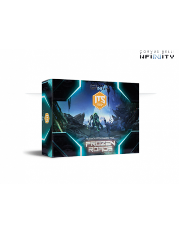 Its Season 13 Tournament Pack