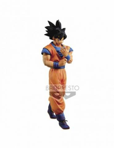 Figura Dragon Ball Z Solid Edge Works Vol. 1 Son Goku Ver. A 23 cm