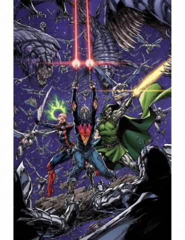 Guardianes De La Galaxia 17 (92)