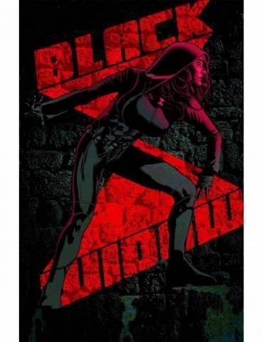 Viuda Negra 02. Yo Soy La Viuda Negra