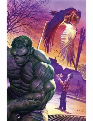El Increible  Hulk V.2 113 (el Inmortal Hulk 37)