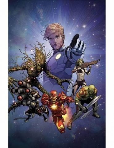 Marvel Must-have. Guardianes De La Galaxia: Vengadores Cosmicos