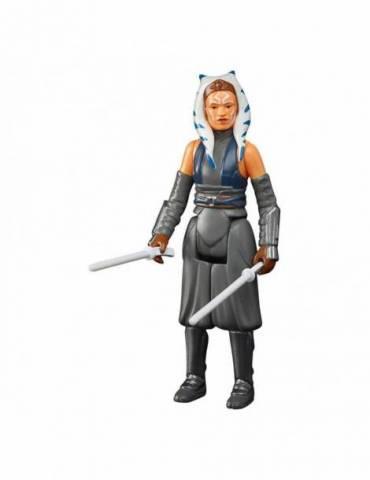 Figura Star Wars The Mandalorian Retro Collection 2022 Ahsoka Tano 10 cm