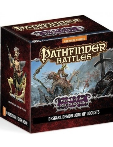 Pathfinder Battles Wrath of...