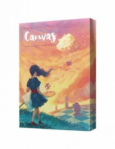 Canvas (Castellano)