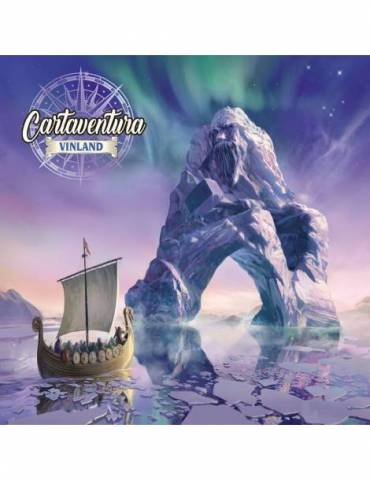 Cartaventura: Vinland