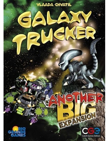 Galaxy Trucker: Another Big...