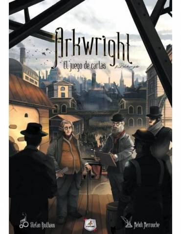 Arkwright: El juego de cartas