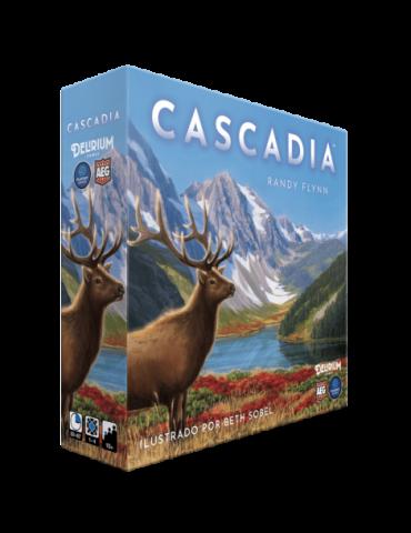Cascadia (Castellano)
