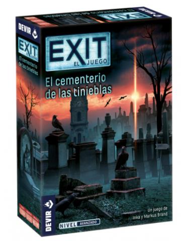 Exit: El cementerio de las...