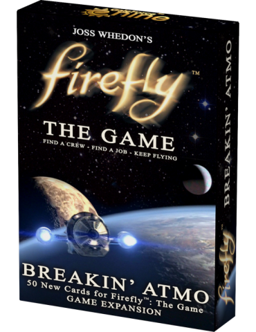 Firefly: The Game -...