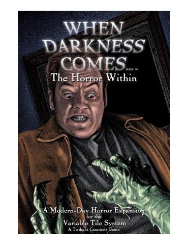 When Darkness Comes: The...