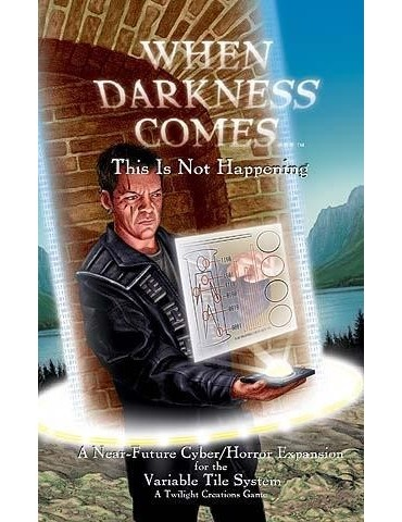 When Darkness Comes: This...