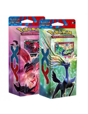 Pokémon XY: Display 6...