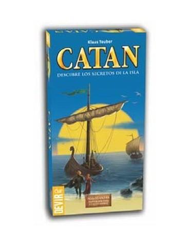 Navegantes de Catán...