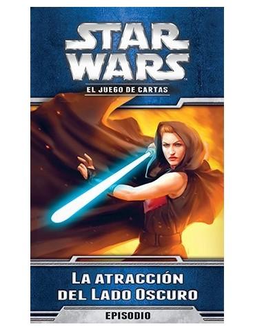 Star Wars LCG - Ecos de la...