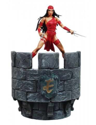 Figura Elektra Marvel...