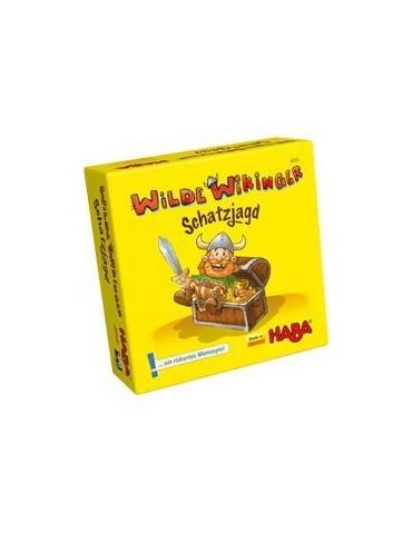 Feroces vikingos: ¡A la...