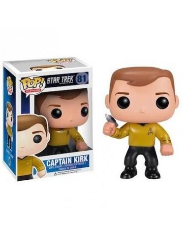 Figura POP Star Trek: Kirk...