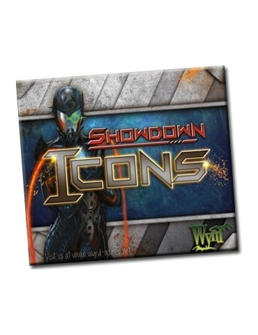 Showdown Icons
