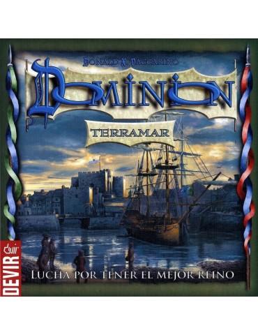 Dominion: Terramar