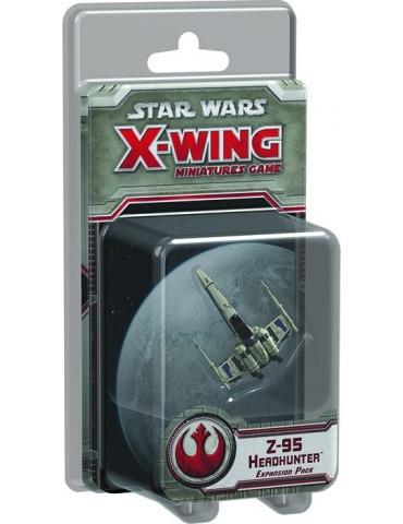Star Wars X-Wing - Z-95...