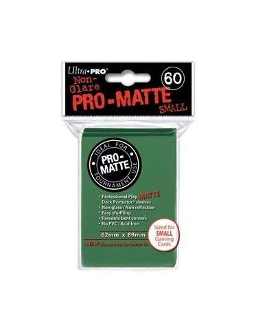 Fundas Ultra Pro Mini Mate...