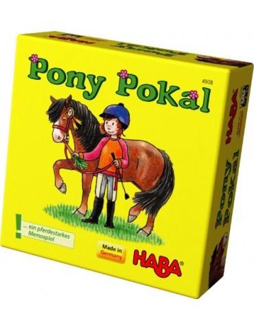 La copa del Pony