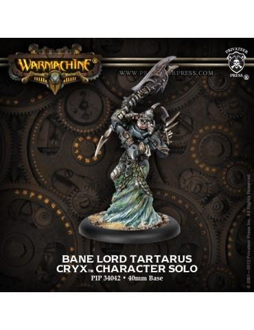 Warmachine: Cryx - Bane...