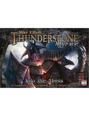 Thunderstone Advance: Into...