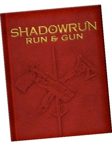 Shadowrun 5th Edition: Run...