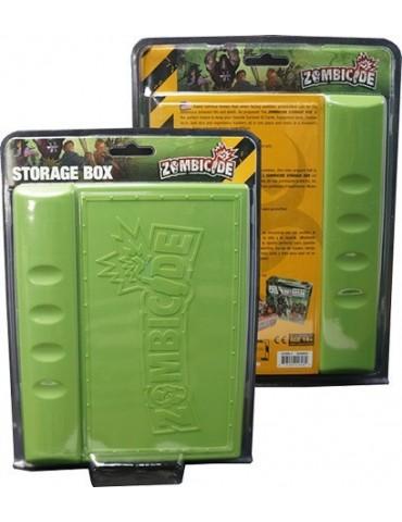 Zombicide Storage Box: Verde