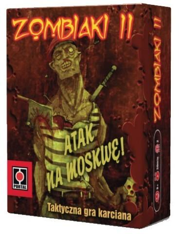 Zombiaki II (Inglés)