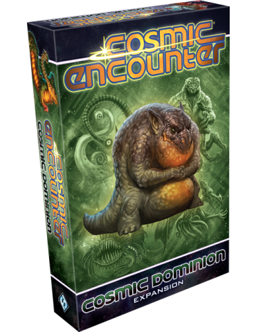 Cosmic Encounter: Cosmic...