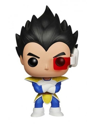 Figura POP Dragon Ball Z:...
