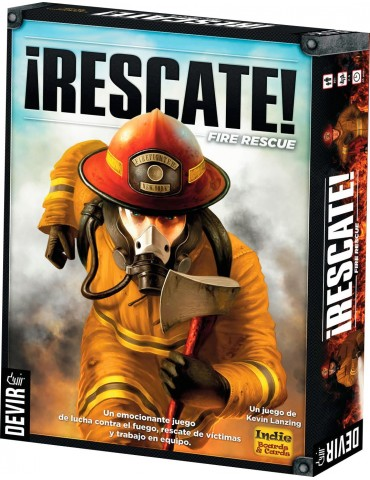 Rescate!