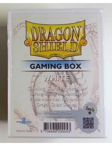Deck acrílico Dragon Shield...