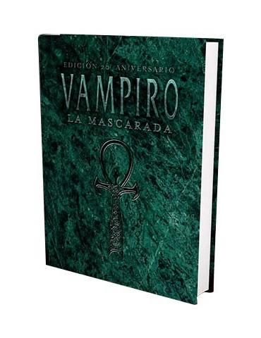 Vampiro: La Mascarada 20...