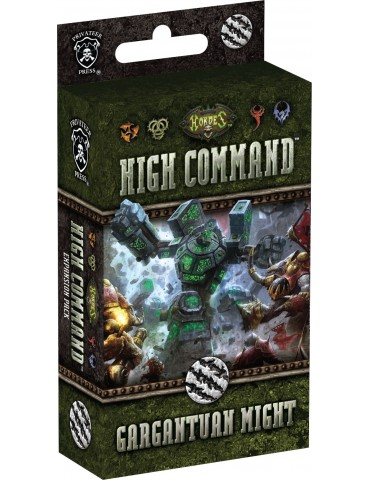 Hordes High Command:...