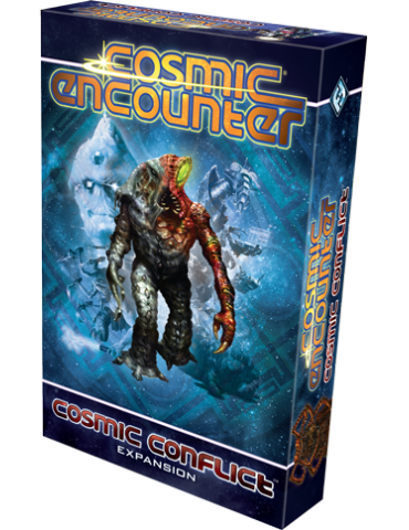 Cosmic Encounter: Cosmic...
